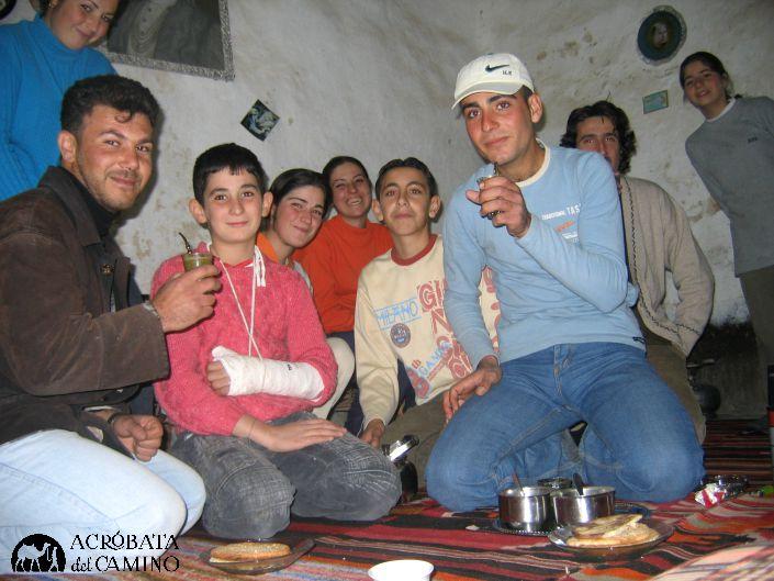 ismaelies siria
