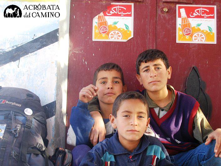 ninios-sirios