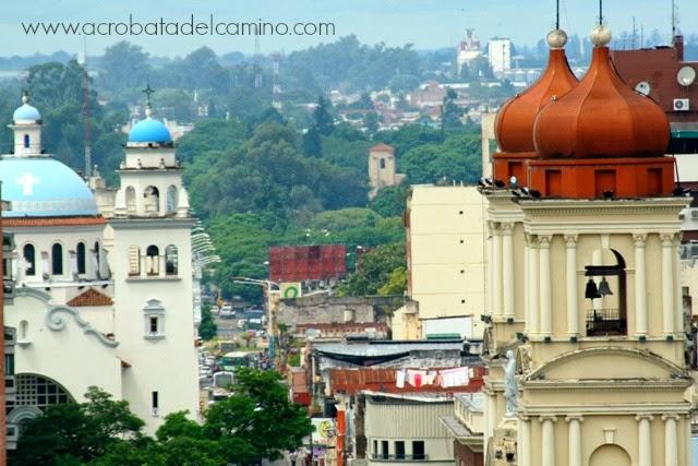 centro historico san miguel tucuman