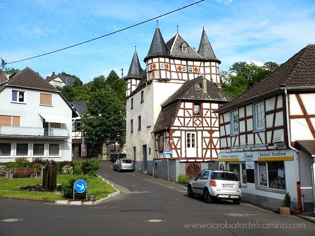 Leubsdorf