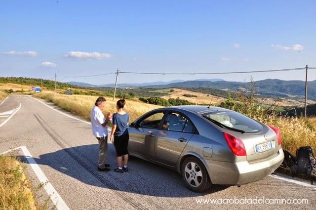 autostop en italia
