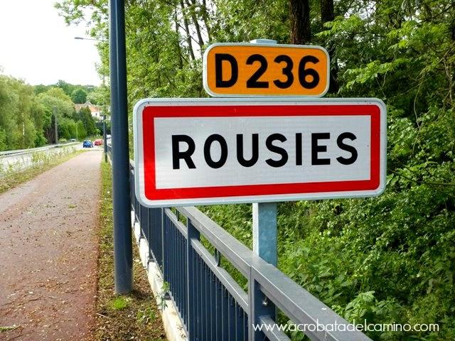 route departamental france