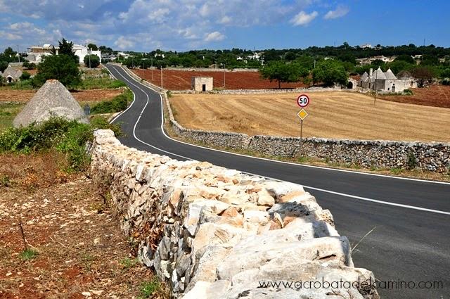 turismo rural en italia