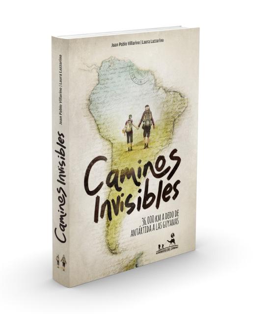 Caminos Invisibles 3D