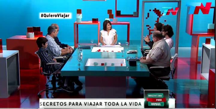 argentina para armar