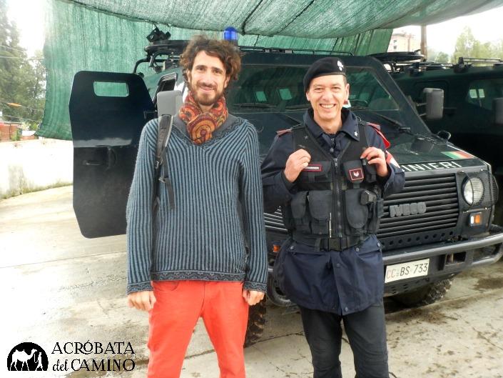 carabinieri kosovo