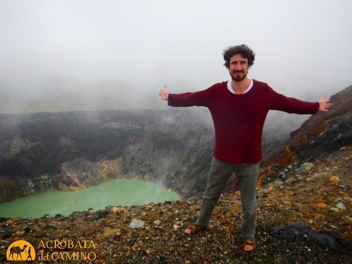 crater santa ana