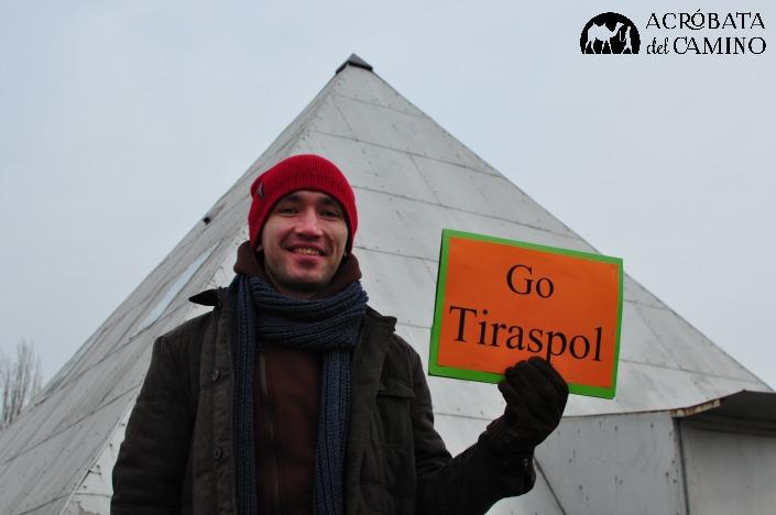 piramides transnistria