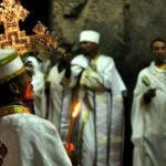 La espiritualidad subterránea de Lalibela