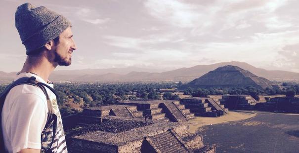 consejos visitar teotihuacan