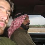 IRAK, IRÁN Y AFGANISTÁN A DEDO