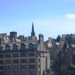 Algunas imágenes de Edimburgo