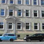 2da semana de Junio de 2005. Un lago en los Alpes, una sopa en Munich y la DDR.