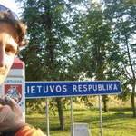 18 al 25 de agosto de 2005. El brochet Báltico: Estonia, Latvia y Lituania.