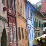 Transilvania a pata: entre la identidad y el nihilismo.