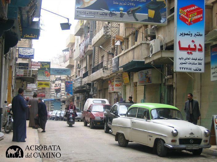 hama siria