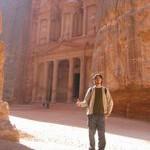16 -23 Dic, 2005. Vaca de cinco patas en Damasco. Petra, el secreto beduino.