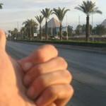 11 al 18 Enero, 2005. Siguiendo los pasos de Alejandro Magno (y tropezando).