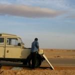El oasis de Siwa y las arenas globalizadas