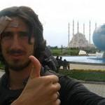 24 Feb – 1 Mar 2006. Al ritmo de La Renga en el sur de Turquia.