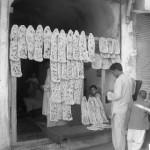 El bazar de Herat