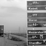 Llegada a Afganistan, en la «ruta del opio»….