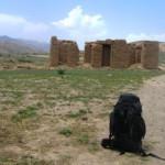 En valles prohibidos II: en un Kamaz a través de Pampas nómadas