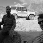 UN VIAJE EN TERRITORIO TALIBÁN POSITIVO…