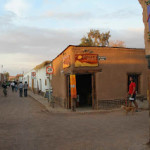 Las amables rutas chilenas