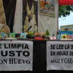 Mercados esotèricos en Lima…