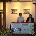 PRESENTACION DEL LIBRO Y MUESTRA DE FOTOS EN CUENCA