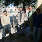 Jachal: el reencuentro con Pedro