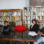 Encuentro de poetas en Jachal