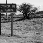 LAS FRONTERAS INVISIBLES DE LA PAMPA Y LOS MENONITAS