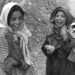 Muestra virtual de fotos de Afganistán.