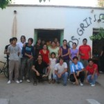 EVENTO DE INTERCAMBIO EDUCATIVO EN ANGUALASTO