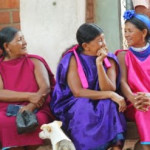 MUESTRA EDUCATIVA EN LA COMUNIDAD GUARANÍ ÑAURENDA