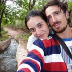 LA NENA Y EL VAGABUNDO – A LOVE STORY (Cap.II)