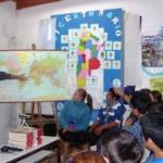 EVENTO EDUCATIVO EN LA ESCUELA MEDIA NRO. 7 – SAN NICOLAS