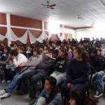 DONDE HUBO FÁBRICA DE ALFOMBRAS HOSPITALIDAD QUEDA: EVENTO EDUCATIVO EN LA EMILIA.