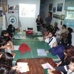 EVENTOS EDUCATIVOS EN PUERTO DESEADO Y SAN JULIAN