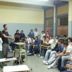 EVENTOS EDUCATIVOS EN SANTA FE Y FORMOSA