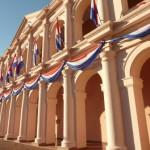 PARAGUAY: EL BICENTENARIO DE UNA FLOR HERIDA