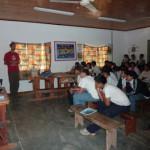 EL PROYECTO EDUCATIVO EN EL CHACO PARAGUAYO Y EL CAMINO A BOLIVIA