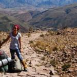 A PATA HACIA LA COMUNIDAD JALQA, EN EL CORAZÓN INTANGIBLE DE BOLIVIA