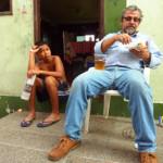 GUAYAQUIL: LAS PEÑAS Y EL SACERDOTE DE LAS RESACAS