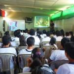 PRESENTACIONES EN GUAYAQUIL Y LA COSTA ECUATORIANA