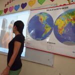 PRIMEROS EVENTOS EDUCATIVOS EN COLOMBIA