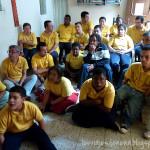 INTERCAMBIO EDUCATIVO CON EL TALLER DE ARTE BOTERITOS