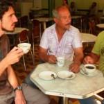 DEL OTRO LADO DE TU TAZA DE CAFÉ – ENSAYO FOTOGRÁFICO
